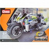 Конструктор «Qihui» мотоцикл, 5806.