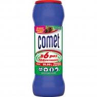 Порошок чистящий «Comet» сосна 475 г.