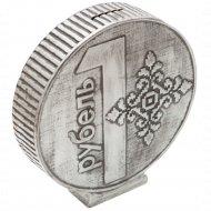 Копилка декоративная «Монета».