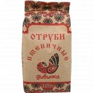 Отруби пшеничные «Дивинка» 350 г.