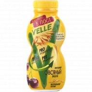 Продукт питьевой овсяный «Velle» вишня, 0.5%, 250 г