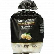 Пельмени «Мираторг» из мраморной говядины, 800 г.