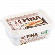 Арахисовая паста «La Pina» с шоколадом, 200 г.