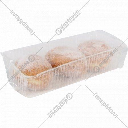 Пончики «Берлинские» с варёной сгущёнкой, 180 г.