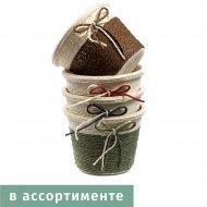 Кашпо для цветов «Belbohemia» KO14007