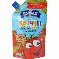 Кетчуп «Нежный помидорчик» 200 г.