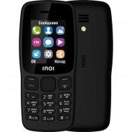 Мобильный телефон «Inoi» 100, Black