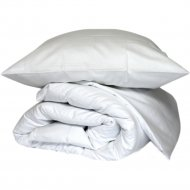 Комплект постельного белья «Файбертек» КПБ.24.С.Б, двуспальный