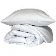 Комплект постельного белья «Файбертек» КПБ.44.С.Б, двуспальный