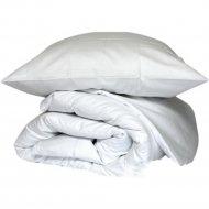 Комплект постельного белья «Файбертек» КПБ.45.С.Б, двуспальный