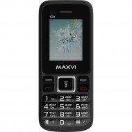 Мобильный телефон «Maxvi» С 3n, Black
