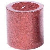 Свеча «Belbohemia» 6S6339, 7x7 см