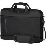 Сумка для ноутбука «2E» CBN415BK, черная