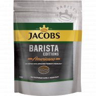 Кофе «Jacobs» Barista Editions Americfno, 130 г