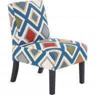 Кресло «Halmar» Fido, разноцветный