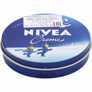 Крем увлажняющий «Nivea» универсальный, 30 мл.