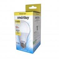 Лампа светодиодная «Smartbuy» A60 11.5W 3000К E27 910 Лм.