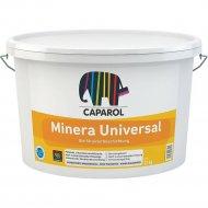 Штукатурка «Caparol» Minera Universal, 22 кг