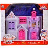 Игрушка «Счастливый дом».