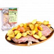 Полуфабрикат мясной «Кролик фруктовый» 1 кг., фасовка 0.4-0.5 кг