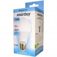 Лампа светодиодная «Smartbuy» A60 11.5W 4000К E27 910 Лм.