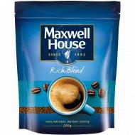 Кофе растворимый «Maxwell House» 200 г