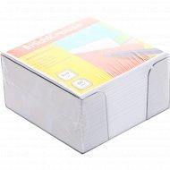 Блок бумаги «Erich Krause» 9х9х5 см.