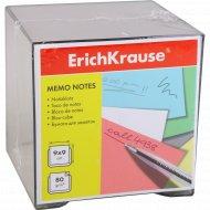Блок бумаги «Erich Krause» 9х9х9 см.