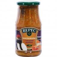 Баклажаны жареные «Верес» с овощами, 500 г.