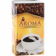 Кофе «Aroma» молотый, 500 г.