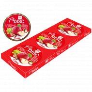 Фруктово-ореховый снэк «Fit Disc» изюм, яблоко, фундук, корица, 75 г.