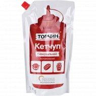 Кетчуп «Торчин» универсальный, пастеризованный, 1 кг