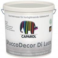 Шпатлевка «Caparol» CD StuccoDecor DI Luce, 2.5 л