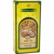 Масло грецкого ореха, 250 мл.