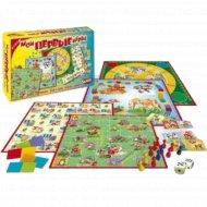 Детская настольная игра «Мои первые игры»