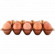 Яйца куриные «1-я Минская птицефабрика» цветные, С-В, 10 шт