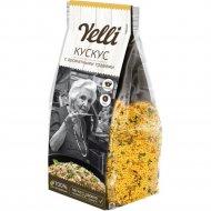 Кускус «Yelli» с ароматными травами 250 г.