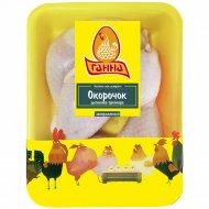 Окорочок цыплёнка-бройлера
