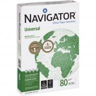 Бумага «Navigator Universal» A4, 500 листов