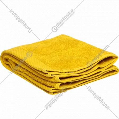 Полотенце махровое, А1036-1, 40x70 см.