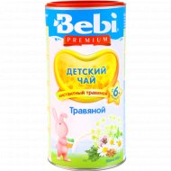 Чай детский травяной «Bebi» premium «Травяной» 200 г