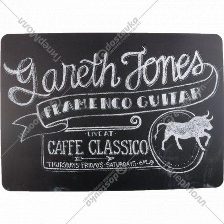 Салфетка сервировочная «Фламенко», 40x28 см.