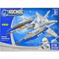 Конструктор «Ausini» космический корабль, 25470.