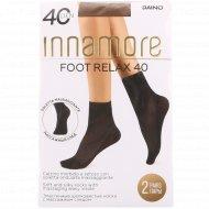 Носки женские «Foot Relax» daino, 40 den.