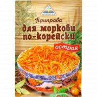 Приправа острая «Cykoria» для моркови по-корейски, 30 г.