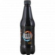 Напиток энергетический «Turbo Energy» 0.5 л.