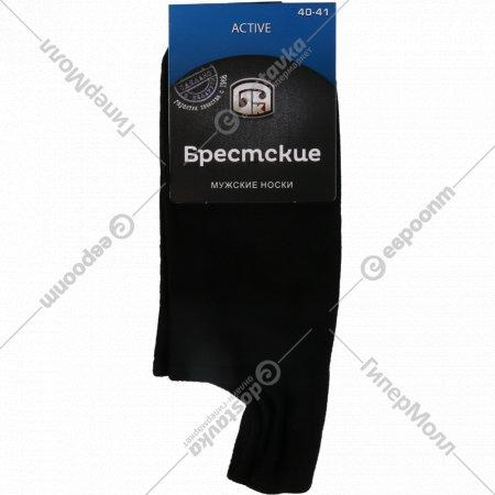 Носки мужские «Брестские» размер 25.