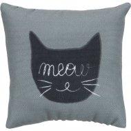 Игрушка «Trixie» meow, подушка, с кошачьей мятой, 10 см.