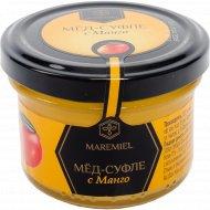 Мёд-суфле с манго «Maremiel» 120 г.