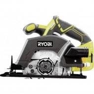 Циркулярная пила «Ryobi» R18CSP-0, без батареи, 5133002628